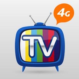 TV Go!_4G