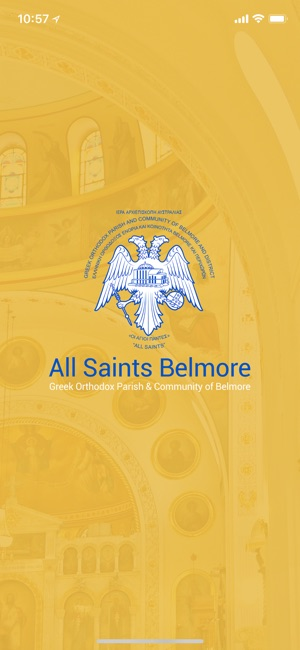 All Saints Church Belmore on the App Store