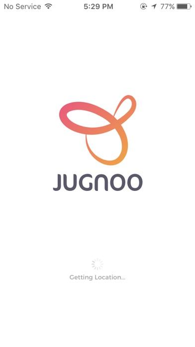 Jugnoo Pros Agent app image