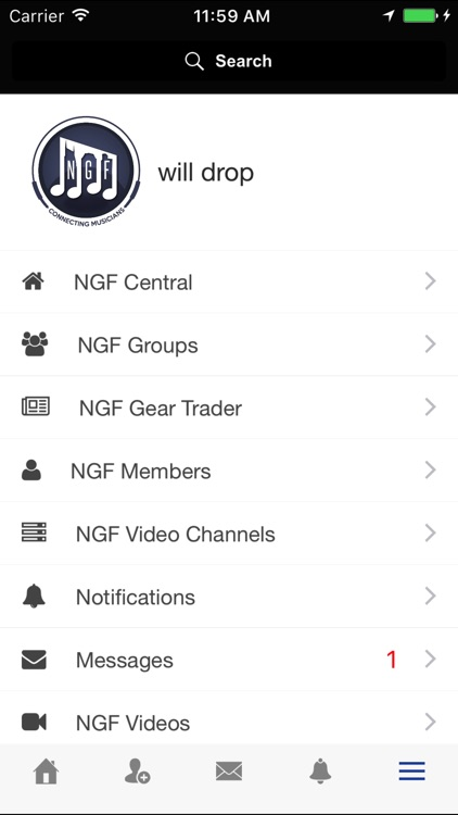 NGFIOSAPP screenshot-1
