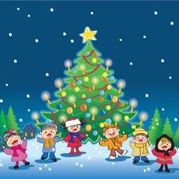 Christmas Photo Frame-Greeting