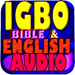 Igbo Bible Audio