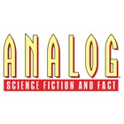 Analog Science Fiction andFact icon