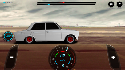 Запретные гонки Скриншоты3