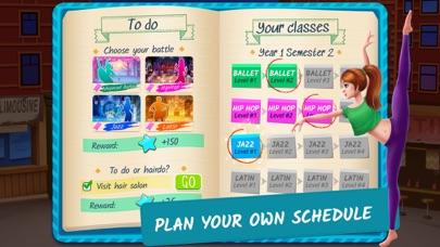 Dance School Stories screenshot 4