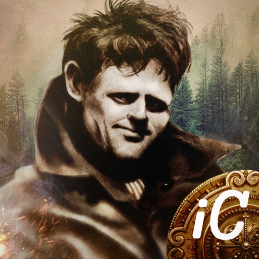 iLondon: The Immersive Jack London Experience