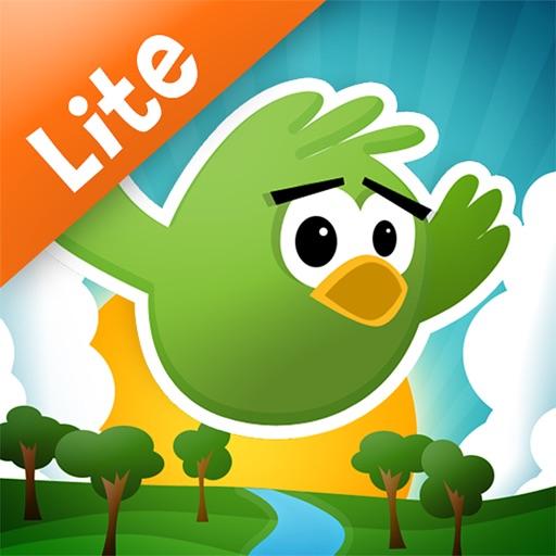Flock of Birds Game Lite