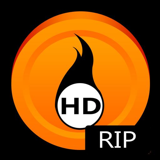 Aiseesoft DVD Ripper Lite - видео от DVD до HD