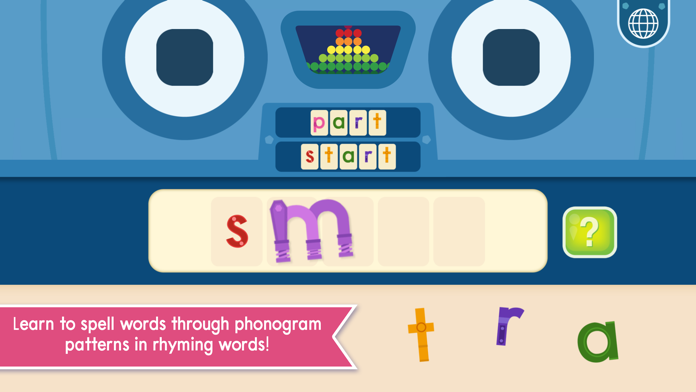 Endless Wordplay Screenshot