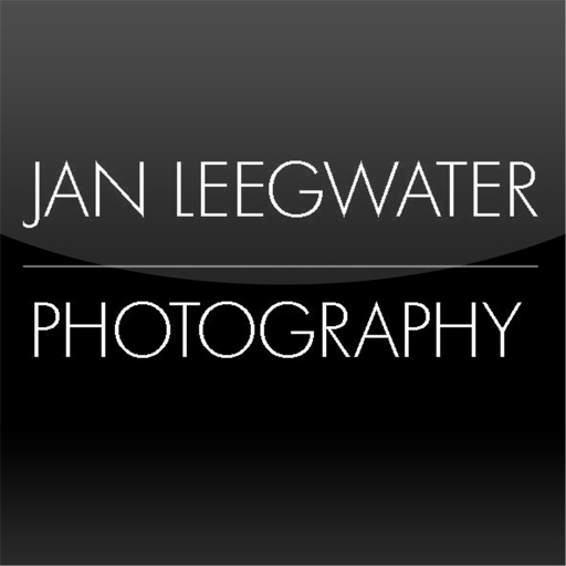 Jan Leegwater Photography icon
