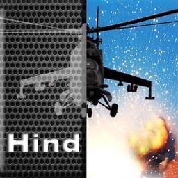 Gunship Hind - Air Cavalry