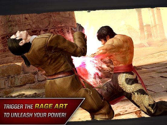 TEKKEN™ screenshot 7