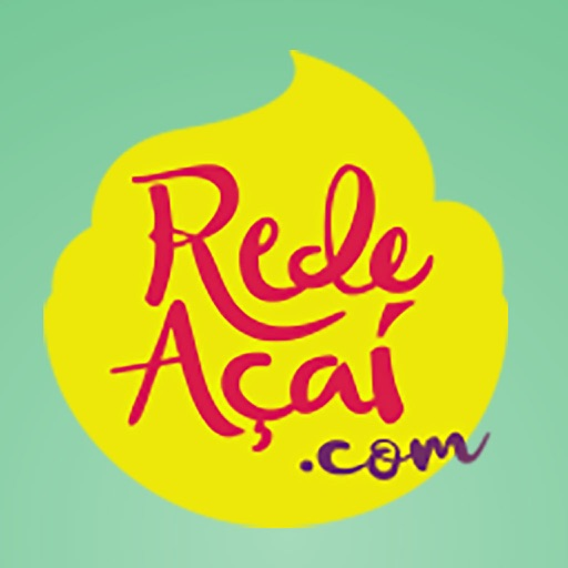 Açaí.com application logo