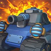 超次元坦克帝国大战