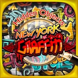 Hidden Object New York Spy Pic