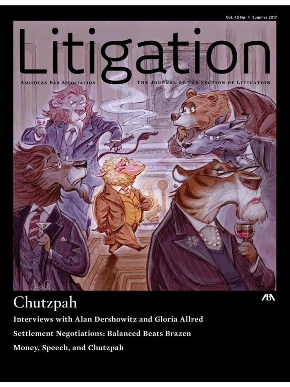 Litigation-ipad-0