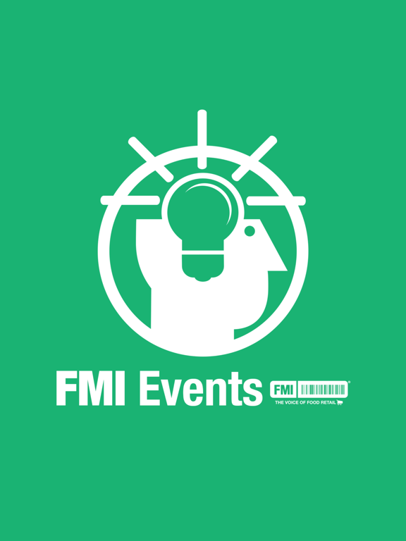 FMI 2018 Events screenshot 3
