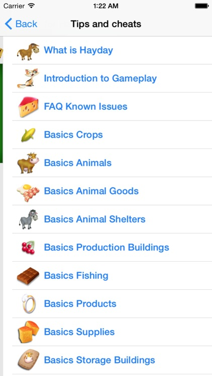 """News Guide for """"Hay Day"""""""