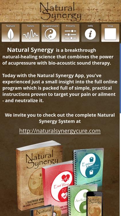 NaturalSynergy