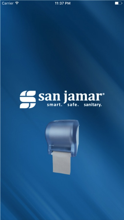 Touchless Dispensing by San Jamar