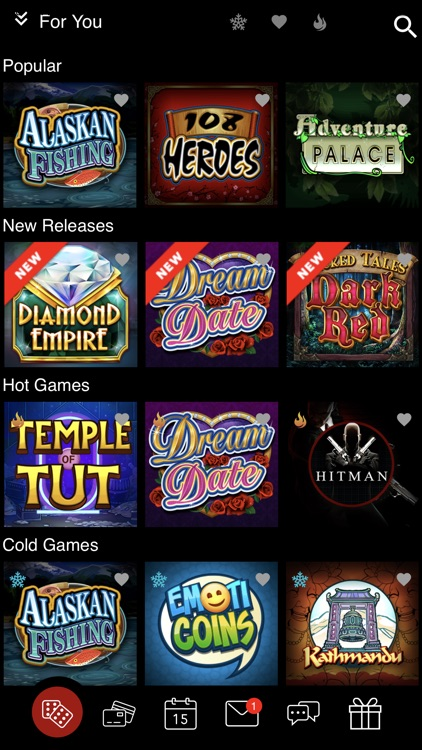7Sultans Online Casino screenshot-3
