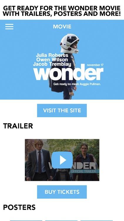 Daily Wonder