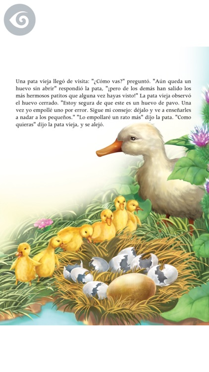 The Ugly Duckling: screenshot-3