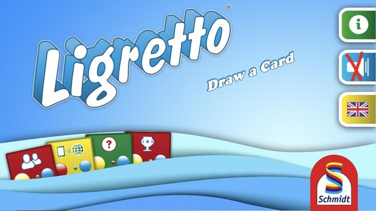 Ligretto screenshot-3