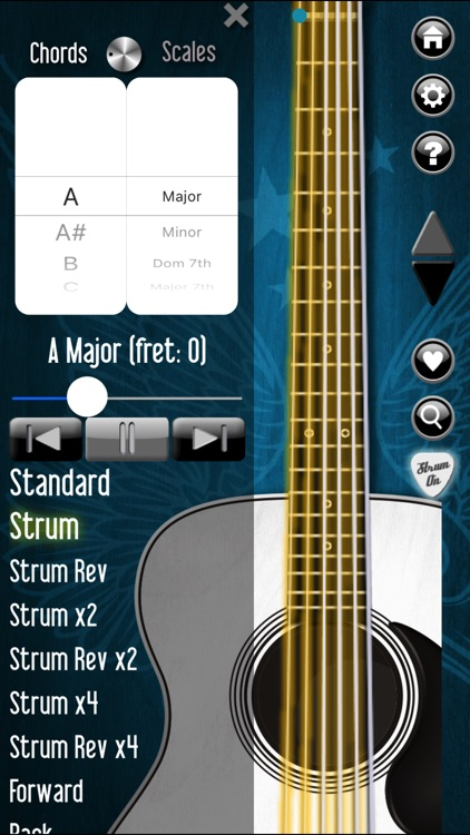 Guitar Companion screenshot-2