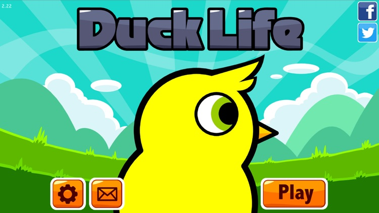 Duck Life Lite screenshot-0