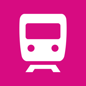 City Rail Map - Travel Offline app