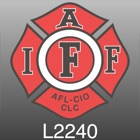 Corvallis Professional Firefighters IAFF icon
