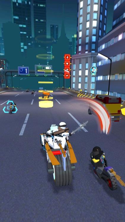 LEGO® NINJAGO®: Ride Ninja screenshot-7