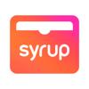 Syrup Wallet-지갑에 혜택을 더하다