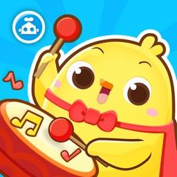 叫叫儿歌派对-宝宝早教儿童音乐启蒙游戏
