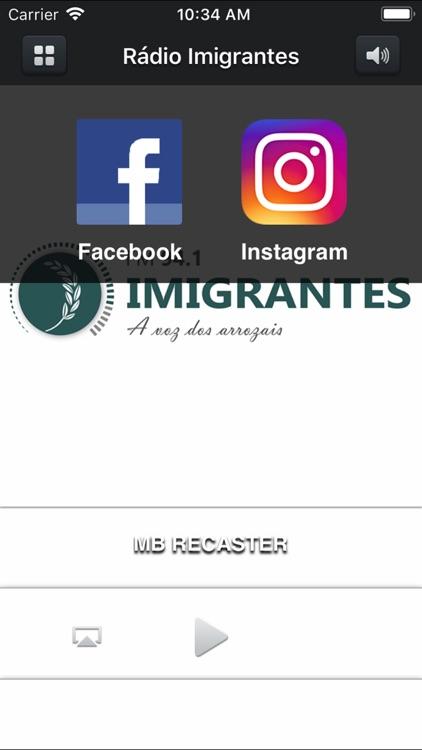 Radio Imigrantes