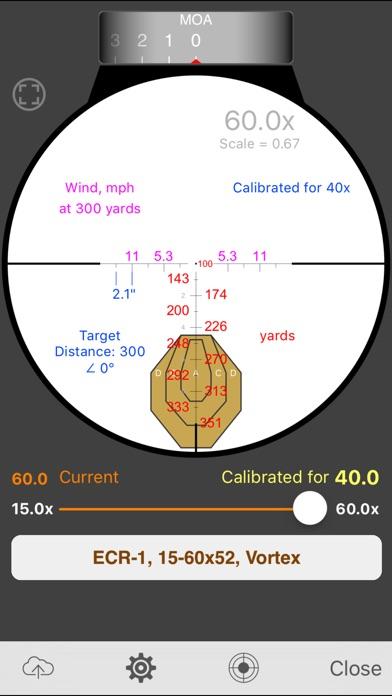 Screenshot for Strelok Pro in United States App Store