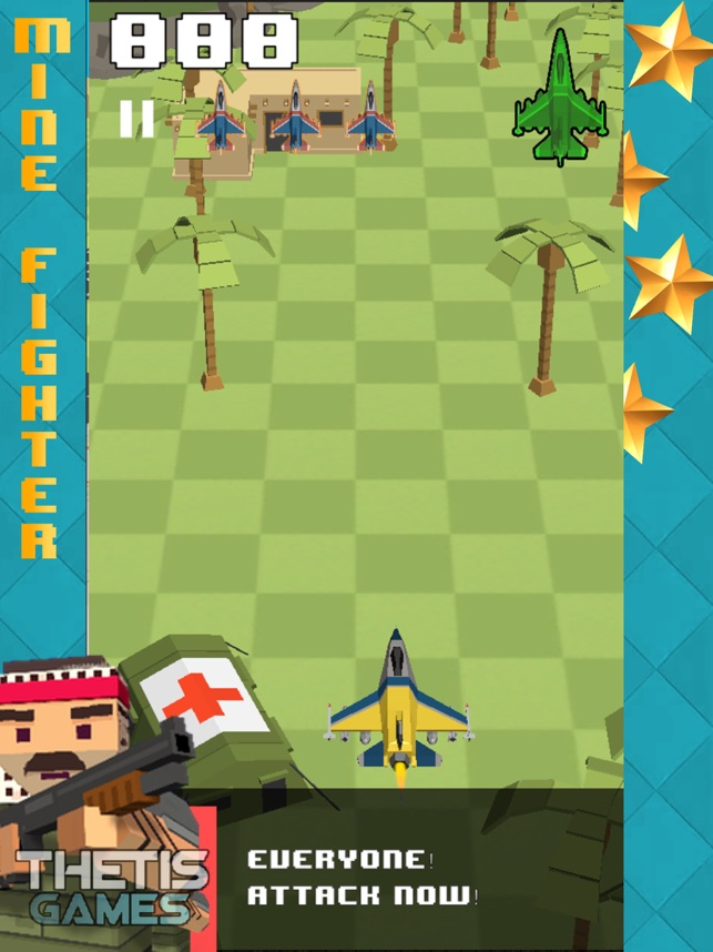 Mine Fighters on the App Store