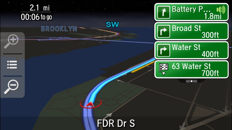 AcuraLink Navigation screenshot-3