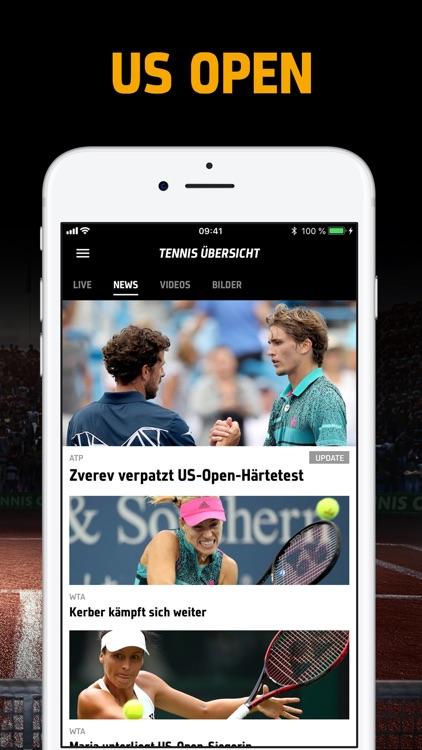 SPORT1 - News & Live Ticker screenshot-5