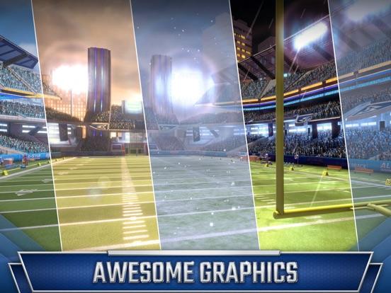 Marshawn Lynch Pro Football screenshot 10