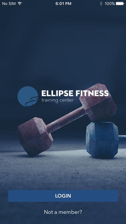Ellipse Fitness