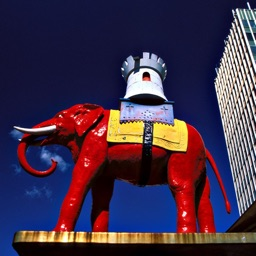 Elephant and Castle Guide
