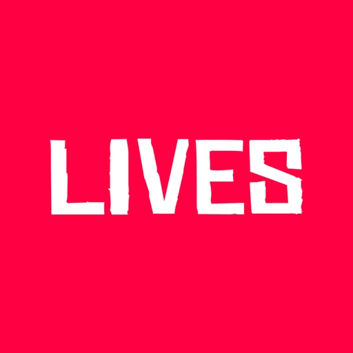 Lives - Stories of Real People