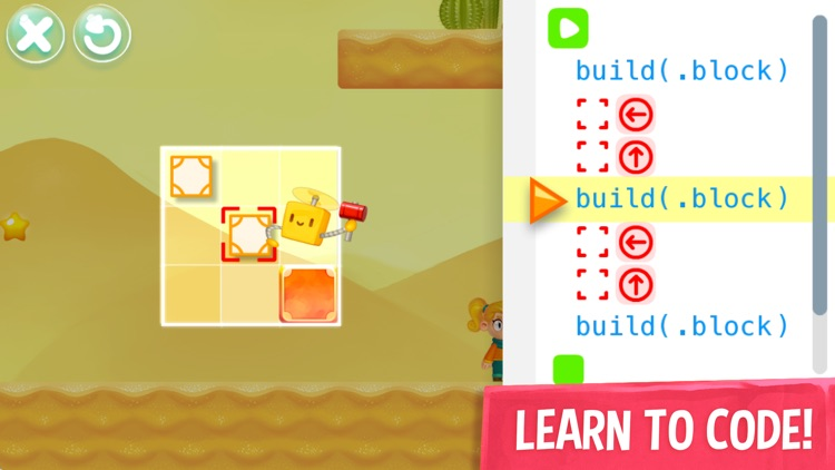 SpriteBox Coding screenshot-3