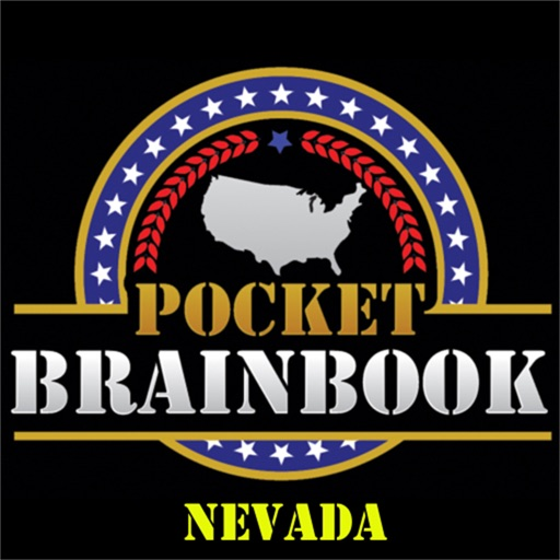 Nevada - Pocket Brainbook