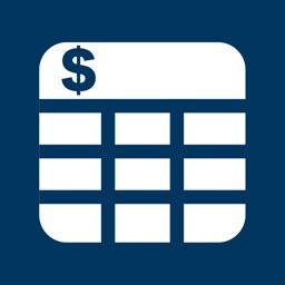 Money Calculator -Money book-