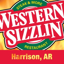 Western Sizzlin-Harrison AR