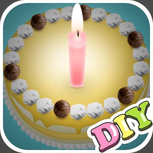 Cake DIY HD