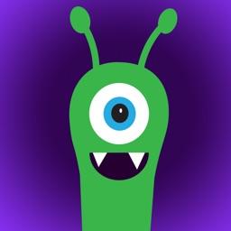 Alien Evade